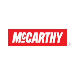 McCarthy Web Ready